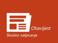 Prijave za Infokup 2015 se zatvaraju danas!