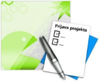 Prijava projekta za razvoj softvera