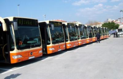 Organizirani prijevoz u Primošten