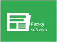 Prijave projekata i upload za razvoj softvera