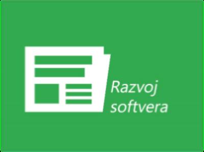 Upute za upload u kategoriji Razvoj softvera