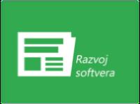 Razvoj softvera - redoslijed prezentiranja radova