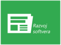 Prijave projekata za Razvoj softvera su otvorene