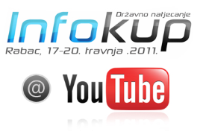 Infokup @ Youtube